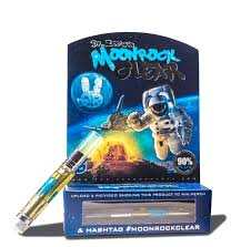dr zodiak moonrocks clear